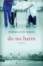 Cover for Do No Harm