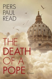 Cover for The Death of a Pope
