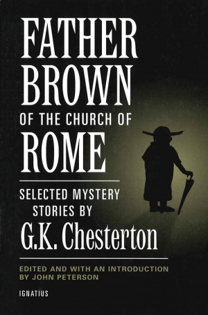 Cover for Fr. Brown of the Church of Rome