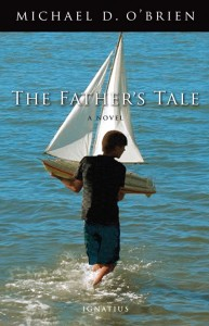 Cover for The Father's Tale