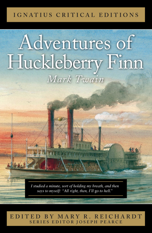 the flawed ending in the adventures of huckleberry finn a novel by mark twain