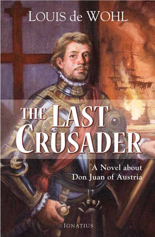The Last Crusader