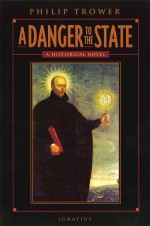 Cover for A Danger to the State