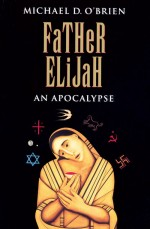 Cover for Father Elijah