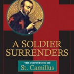 Cover for A Soldier Surrenders