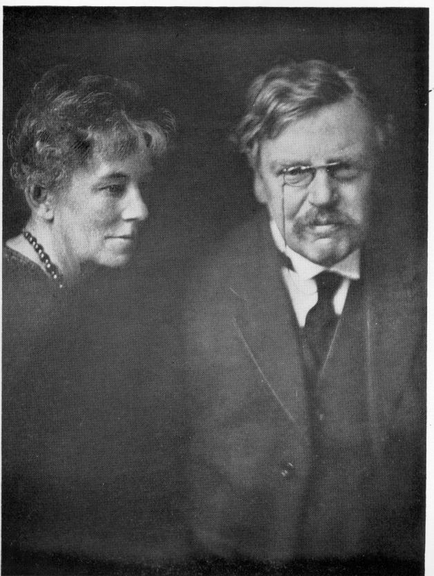 gilbert and frances