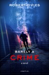 Barely A Crime cover