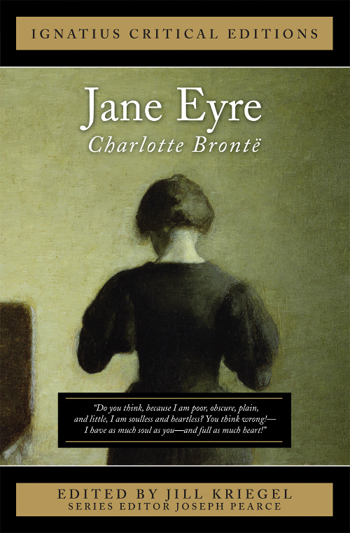 an analysis of the illusion of free will and the jane eyre novel by charlotte bronte Looking at jane eyre through a mythological lense anonymous 12th grade jane eyre the supernatural elements and events involving them are an important facet of charlotte brontë's novel jane eyre.