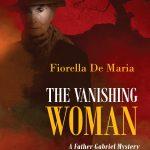 The Vanishing Woman - cover