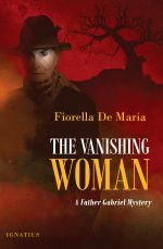 The Vanishing Woman - cover