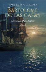 Bartolome de las Casas cover