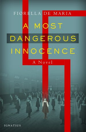 Most Dangerous Innocence cover