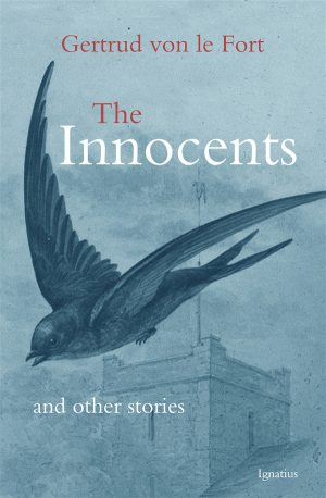 The Innocents and Other Stories cover