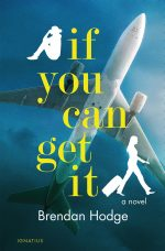 If You Can Get It: A Novel cover